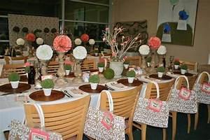 Idee Deco Table Anniversaire 70 Ans : idee de decoration pour anniversaire 40 ans espritbali ~ Dode.kayakingforconservation.com Idées de Décoration