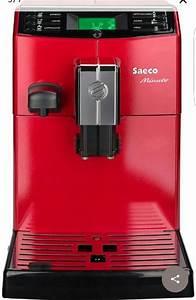 Saeco Kaffeevollautomat Hd8867 11 Minuto : kaffeevollautomat saeco neu und gebraucht kaufen bei ~ Lizthompson.info Haus und Dekorationen