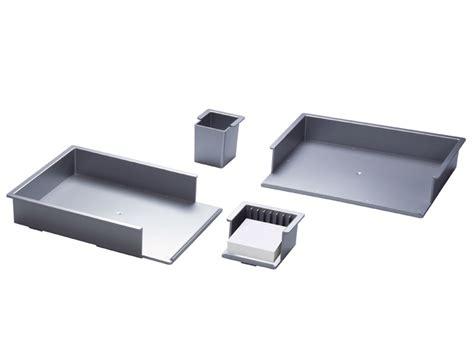 set de bureau design set de bureau en technopolymère standard by rexite design