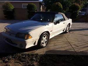 92 mustang GT convertible (foxbody) for Sale in Santa Ana, CA - OfferUp