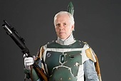 An Interview with Jeremy Bulloch: James Bond Actor and ...