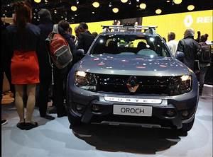Renault Schuller : renault duster pick up 4x4 precio ~ Gottalentnigeria.com Avis de Voitures