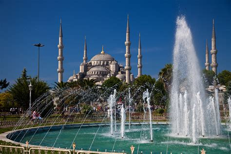 Photos From Istanbul Turkey By Photographer Svein Magne