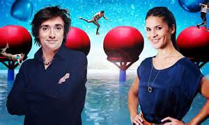 wipeout total bbc axed series fury amanda richard hammond vent fans six had byram served purpose presenter been british dailymail