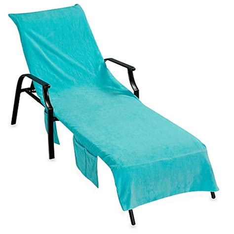 ultimate chaise lounge cover turquoise bed bath