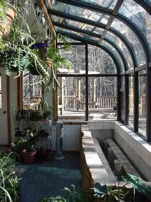 home addition green house  curved greenhouse glass
