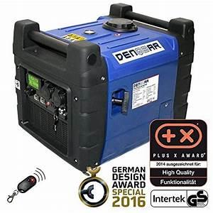 Denqbar Stromerzeuger Test : denqbar 3 6 kw inverter stromerzeuger dq3600 er shop ~ Watch28wear.com Haus und Dekorationen