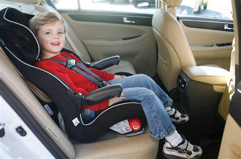 Finding The Best Travel Car Seat