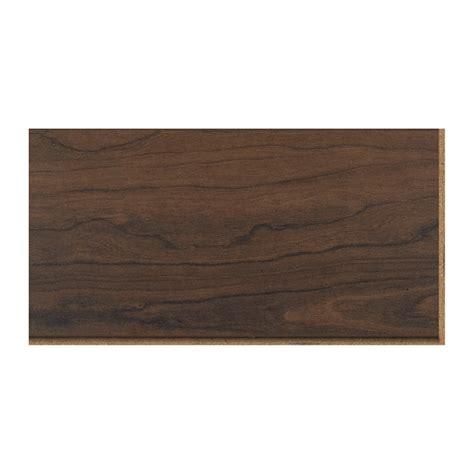 Laminate Floor Spacers Rona by Laminate Flooring 10mm Premium Macch Walnut Rona