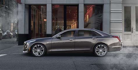 Cadillac Ct8 Flagship Sedan Reportedly Scrapped Carscoops