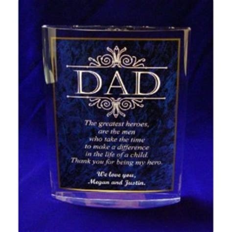 memorable gifts top  gift ideas  fathers day
