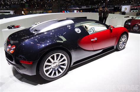 How Many Bugatti Veyron In The World by The Last Of The Veyrons Goodbye To Bugatti S Finest The