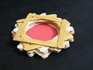 How to Make a Trinket Box out of Popsicle Sticks - Kids ...
