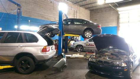 Bmw Repair By Bimmer Werkshop In Chicago, Il Bimmershops