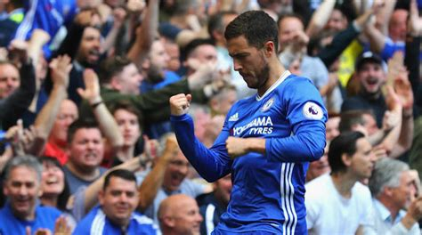 Ramsey: Arsenal must stop Eden Hazard in FA Cup final