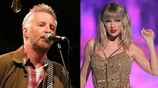 Billy Bragg Massive Cover Of Taylor Swift's 'Only The ...