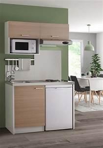 Kitchenette Pour Bureau : meuble kitchenette ikea ~ Premium-room.com Idées de Décoration
