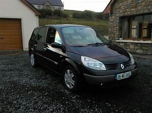 Renault Scenic 2006 : 2006 renault grand scenic for sale in ballina mayo from marvel1888 ~ Medecine-chirurgie-esthetiques.com Avis de Voitures