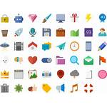 Icons Flat Graphic Web Vector Pixabay