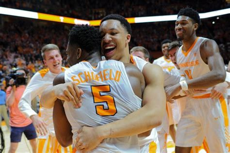 march madness  wright state  tennessee recap