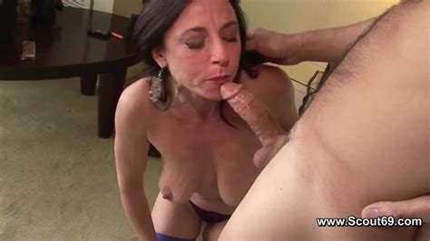 mom get anal fuck in her old ass and cum in face porn a4