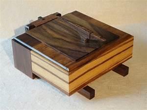 Woodworking Workshop - Matthew X Curry