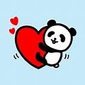 【免費貼圖】可愛熊貓、北極熊!日本限定/openVPN跨區、加好友/2019/03/22