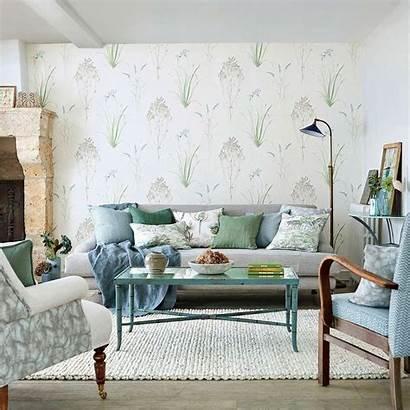 Grasses Sanderson Farne Embleton Bay Sage Wallpapers
