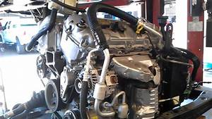 Shop Update 7  25  2012 3 5l Engine Removal