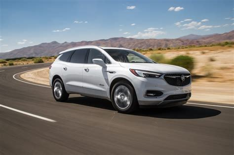 2019 Buick Enclave  Review, Price, Engine, Release Date