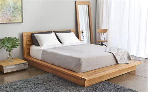 Cadence High Footboard Upholstered Bed