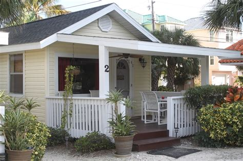 Beach Cottages Florida The Best Beaches In The World