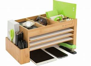9, Desk, Organizers, To, Declutter, Your, Workspace