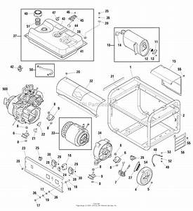 Briggs And Stratton Power Products 030672a-00