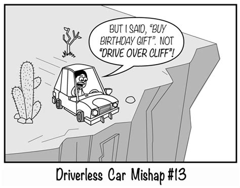 Creative Commons Cartoons