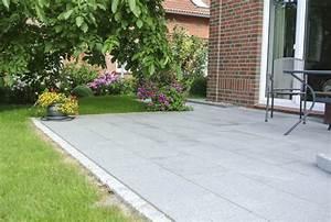 Terrasse Mit Granitplatten : pflasterarbeiten granitstufen und terrasse bollmeyer bau ~ Sanjose-hotels-ca.com Haus und Dekorationen