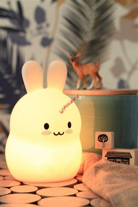 Lamp LED PUFI - bunny - banaby.eu