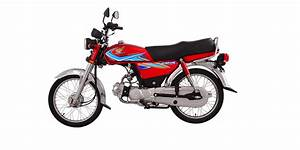 Atlas Honda Launches Cd-70 2019 With New Sticker
