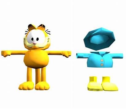 Resource Models Garfield Zip Mobile Pipe Escape