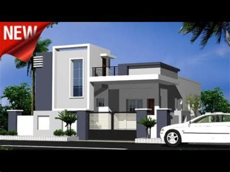 latest single floor elevation designs home plans
