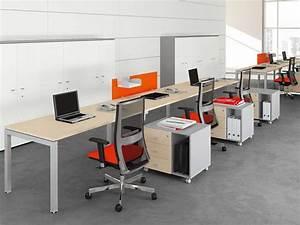 Petit Bureau Pas Cher : postes de travail oxi i ~ Melissatoandfro.com Idées de Décoration