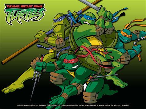 teenage mutant ninja turtles wallpapers cartoon wallpapers