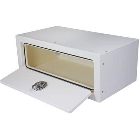 Boat Storage Box by Custom Free Standing Boat Storage Box