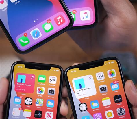 Apple releases iOS 14 and iPadOS 14 Public Beta 3, more ...