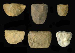 Stone Tool Recycling
