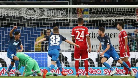 100% free betting prediction for ⭐ bayern munchen vs hoffenheim ⭐ match. Bayern Munich vs Hoffenheim Preview: Team News, prediction ...