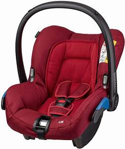 Maxi Cosi Citi : maxi cosi citi robin red infant carrier ~ Watch28wear.com Haus und Dekorationen
