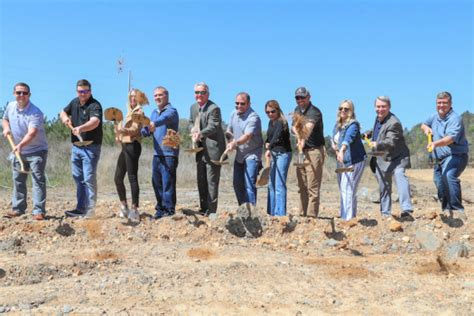 Chelsea holds groundbreaking for Buffalo Wild Wings, Arby ...