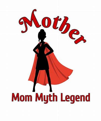 Cape Superhero Drawing Mom Designs Legend Myth