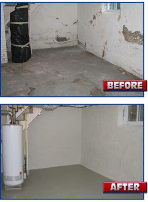 Parging Basement Walls   Repair Solutions